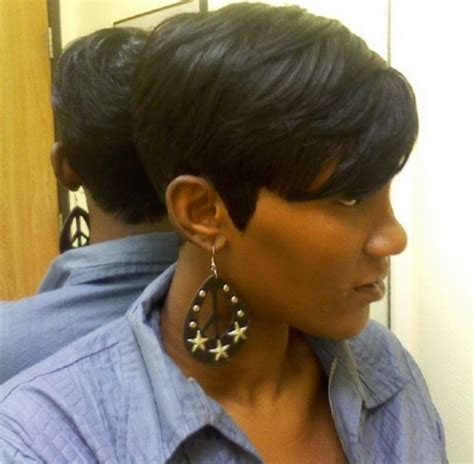 short jerry curl weave hairstyles | short hairstyle 2013