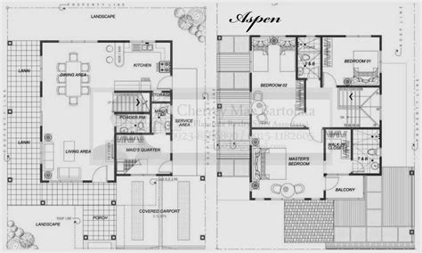 house plan floor plans in the philippines wonderful