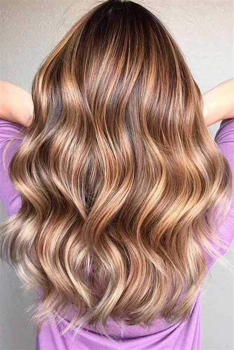 light hair color the 25 best light brown hair colors ideas on