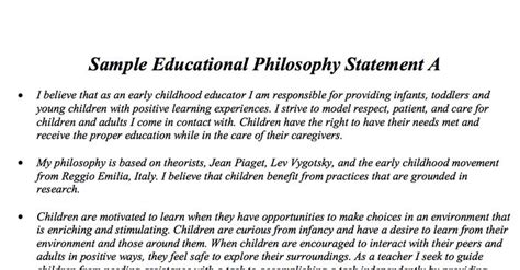 Early Philosophy And Other Essays by Essay Philosophy Of Early Childhood