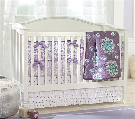 Pottery Barn 3 In 1 Crib by 3 In 1 Convertible Crib Pottery Barn