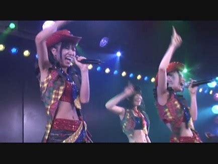 akb48 wasshoi team b thoughts on akb48 set list 2009 at shibuya ax chuo dori