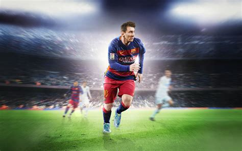 leo messi tattoo fifa 16 lionel messi fifa 16 5k wallpapers hd wallpapers id 22328