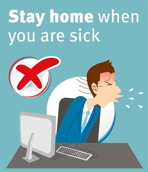 queensland health on quot feel sick with a cold or