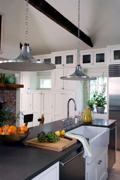 stainless steel kitchen pendant light stainless steel pendant lights for kitchen photo page