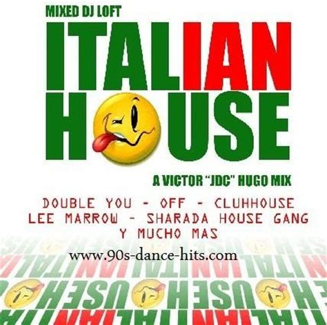 best italian house music 90s hits and mixes italian house megamix vol 1 2