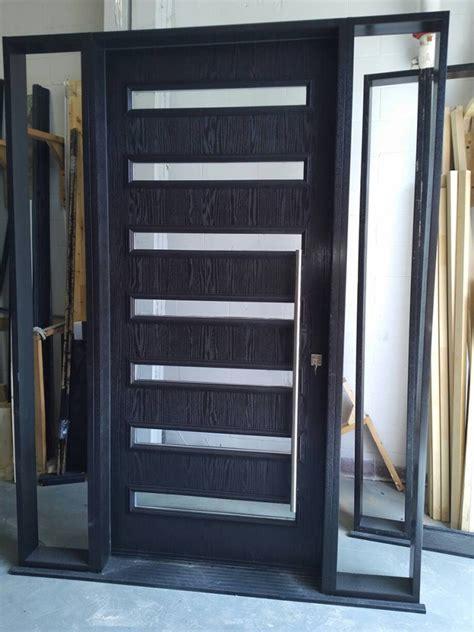 custom modern door custom exterior modern door   site