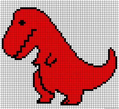 dinosaur perler bead patterns 29 best images about cg dinosaurs dragons on