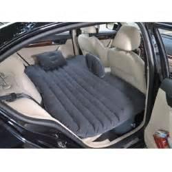 new 3in1 mattress pillow 12v car truck