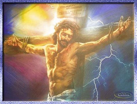 imagenes de dios o jesucristo im 225 genes de jesus en la cruz y dibujos de cristo