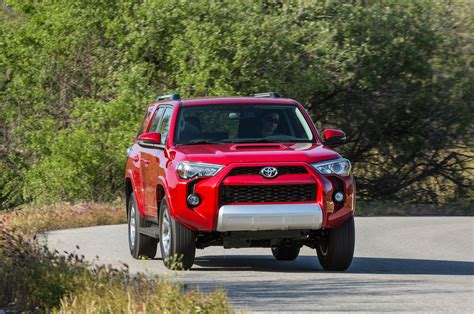 Toyota 4runner 2014 Price 2014 Toyota 4runner Pricing Revealed Photo Image Gallery