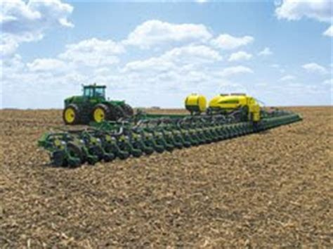 Worlds Largest Planter by Ag Ed 532 Class 09 Deere World S Largest