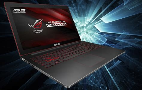 Laptop Asus Rog G501 Jw recap best of rog in 2015