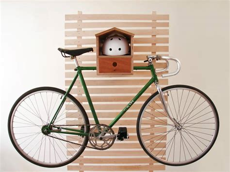 indoor bike storage 18 cool indoor bike storage racks for your walls