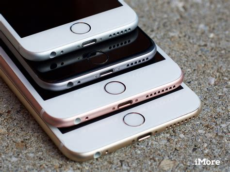 iphone getting iphone 6s powering or home button getting here s the fix imore