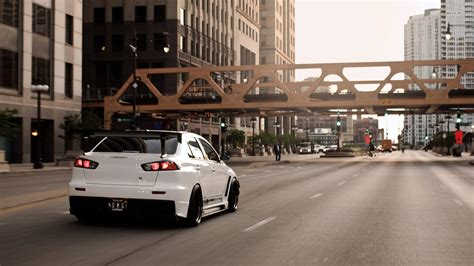 white mitsubishi evo wallpaper mitsubishi lancer evolution 2015 white image 149