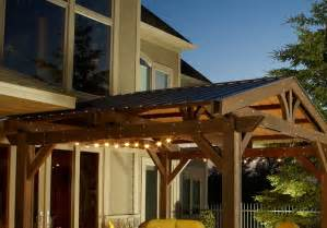 Covered Porch Plans optional metal roof lodge pergola pergola accessories