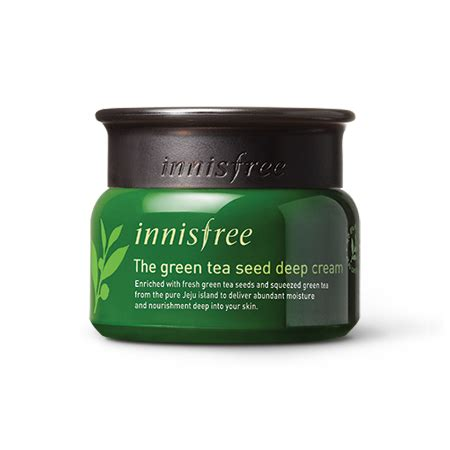 Harga Krim Innisfree produk perawatan kulit krim pelembab innisfree
