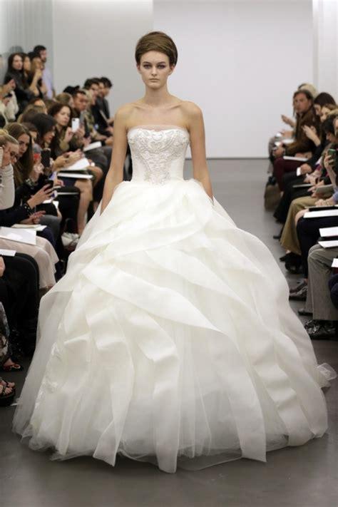 Wipi Dress Dress vera wang wedding dresses fall 2013 collection