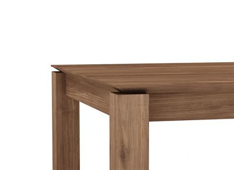 Bettdecke 220 X 140 by Teak Slice Extendable Dining Table 140 220x90x76 Cm