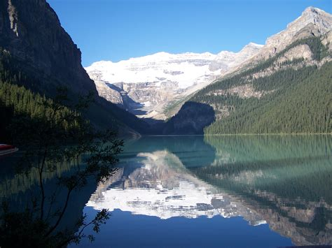 banff national park earth lake louise banff national park travelling moods
