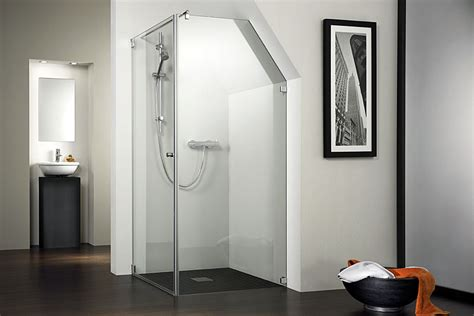 Made To Measure Showers by Bespoke Shower Screens Shower Trays From Room H2o