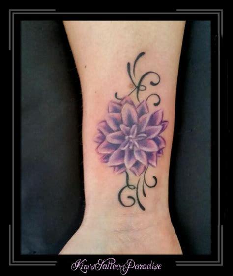 initialen kim s tattoo paradise