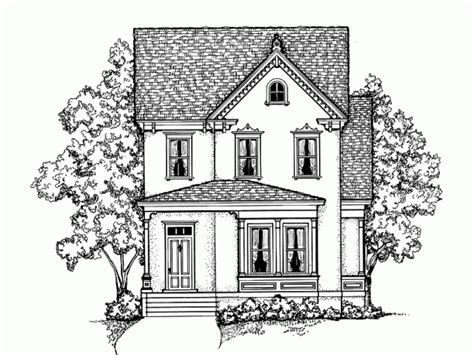 house clip line drawing house line drawing
