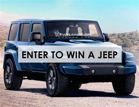 jeep sweepstakes carolina ale house 2018 win a jeep wrangler sweepstakes