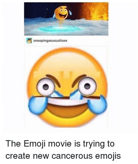 emoji is cancer 25 best memes about cancerous emojis cancerous emojis memes