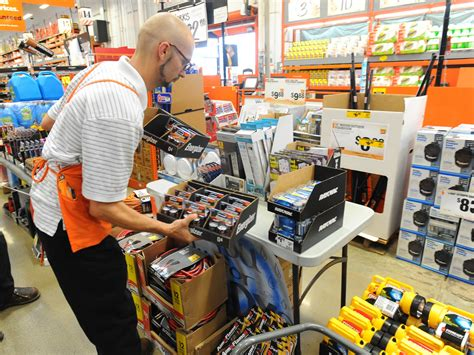 home depot paint supplies hurricane preparation