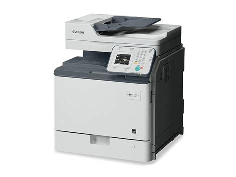 Printer Canon Ir best deals on canon imagerunner c1225if multifunction printer compare prices on pricespy