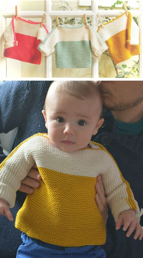 boat neck baby sweater knitting pattern baby knitting patterns free knitting pattern for easy