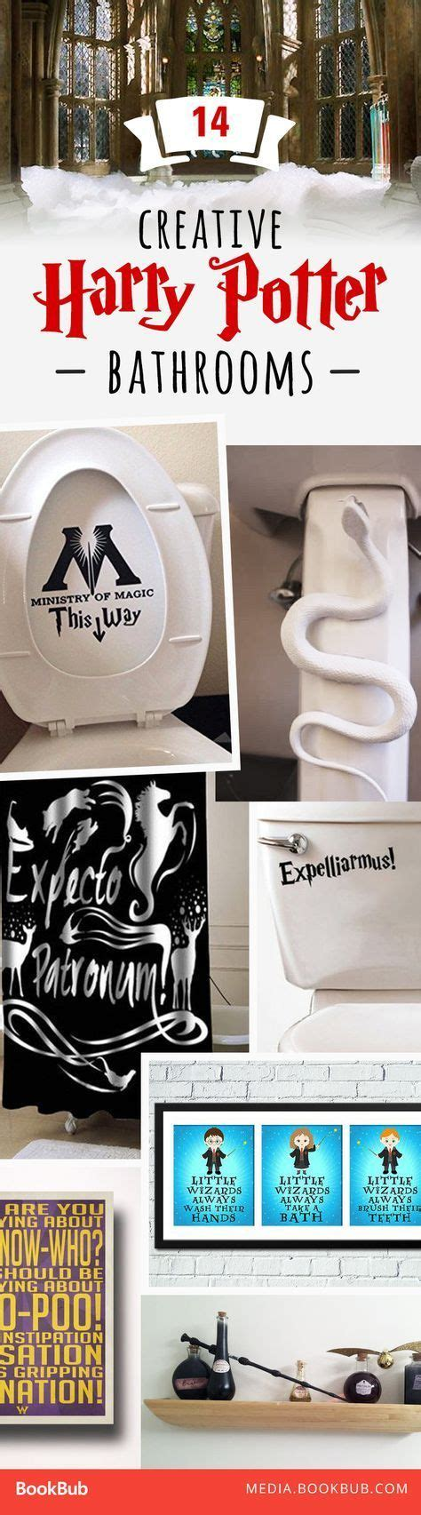 bathroom gift ideas best 25 harry potter bathroom ideas on harry