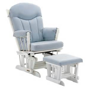 Glider Rocker With Ottoman Shermag Glider Rocker And Ottoman Combo Target