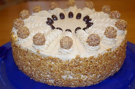 giotto kuchen rezept giotto torte rezept mit bild sunny47 chefkoch de