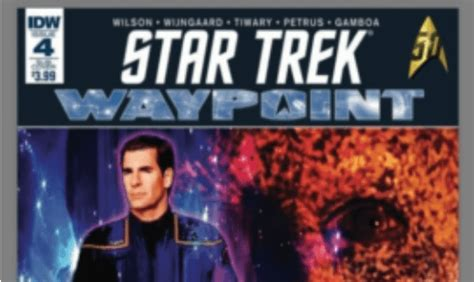 trek waypoint books free comic book day 2017 with writer vivek