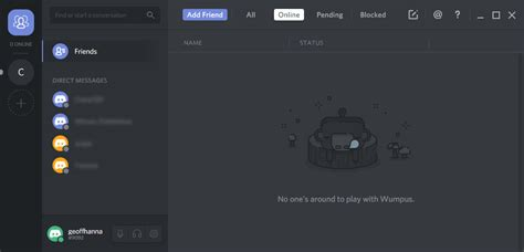 discord pc discord saves the day gamer geoff