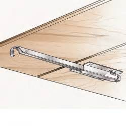 Drop Leaf Table Hardware Metal Drop Leaf Support Pair Rockler Woodworking And Hardware