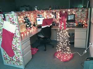 19 of the best and worst office christmas decorations you