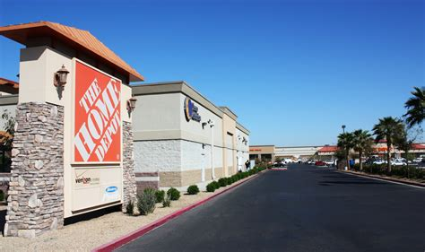 home depot laveen ricor inc