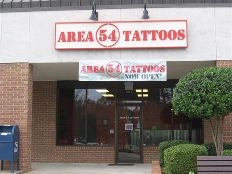 area 54 tattoos area 54 tattoos and piercing peachtree city ga