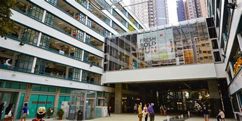 Colonial House Plan pmq hong kong tourism board