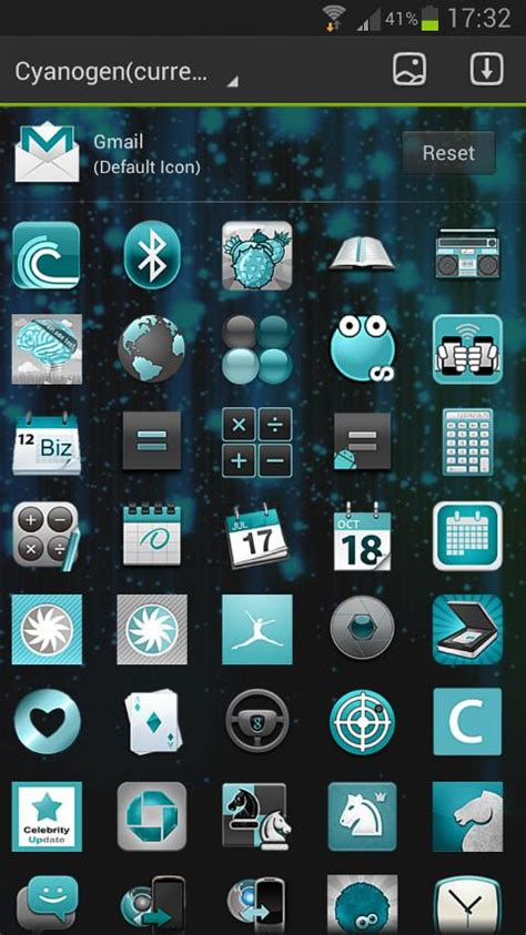cyanogen themes store apk cyanogen go launcher ex theme android apps on google play