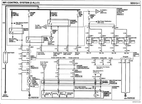 hyundai car stereo wiring diagram eonon car audio