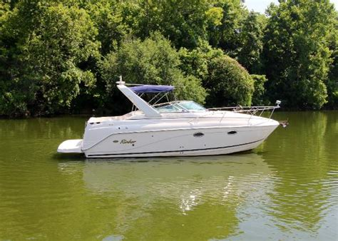 boats for sale nashville area rinker boats for sale in tennessee