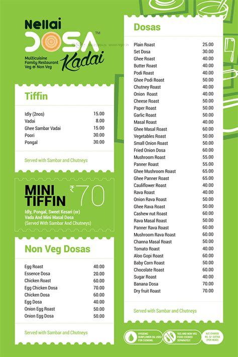 design a menu card menu card design regin in