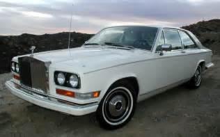 Rolls Royce Camargue For Sale Flamboyant Brit 1983 Rolls Royce Camargue