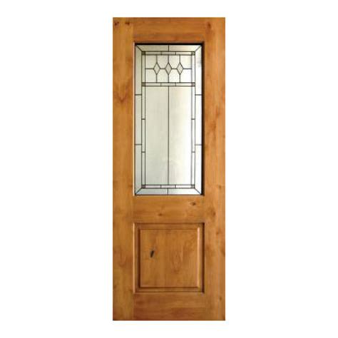 Interior Door With Half Glass by Interior And Exterior Door Styles And Materials Interior