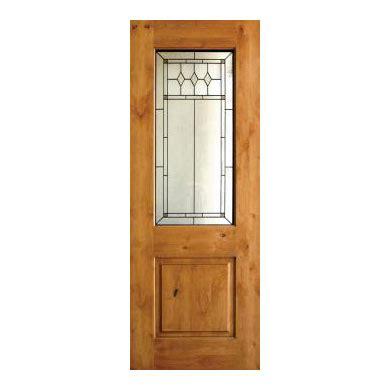 Interior Half Glass Doors Half Lite Interior Exterior Door Sunroc Building Materials